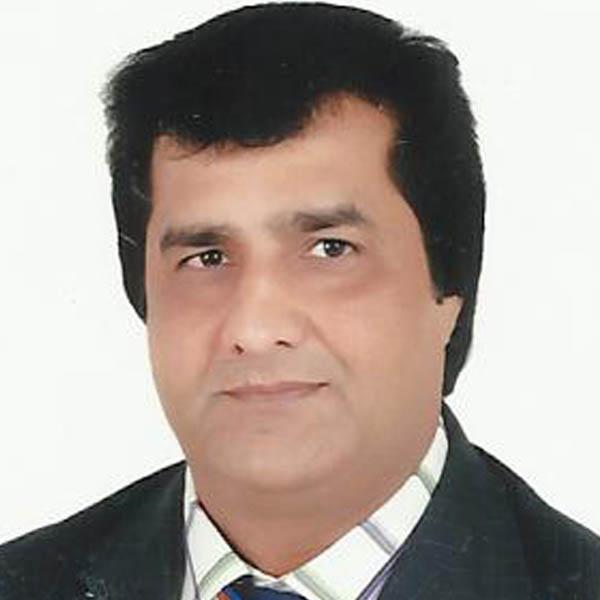 Shakar Amjad Farooq